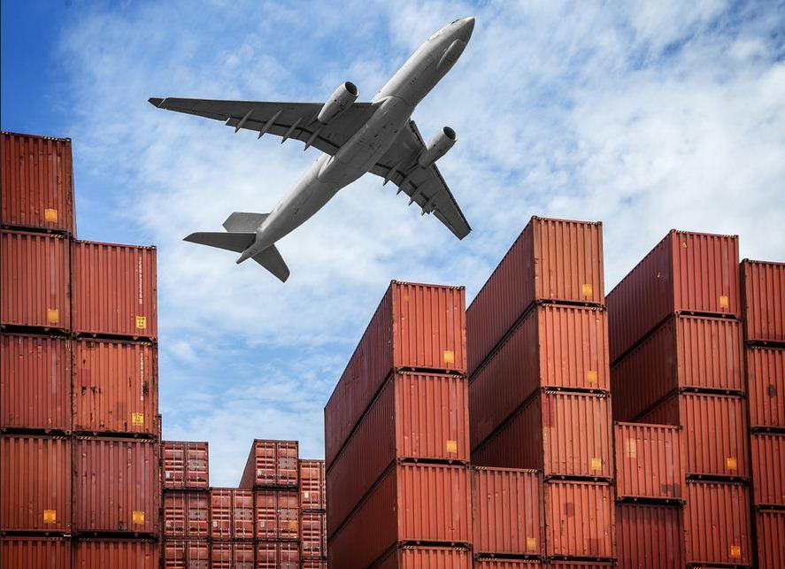 air cargo term 1